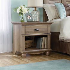 Sauder Harbor View Collection Night Stand
