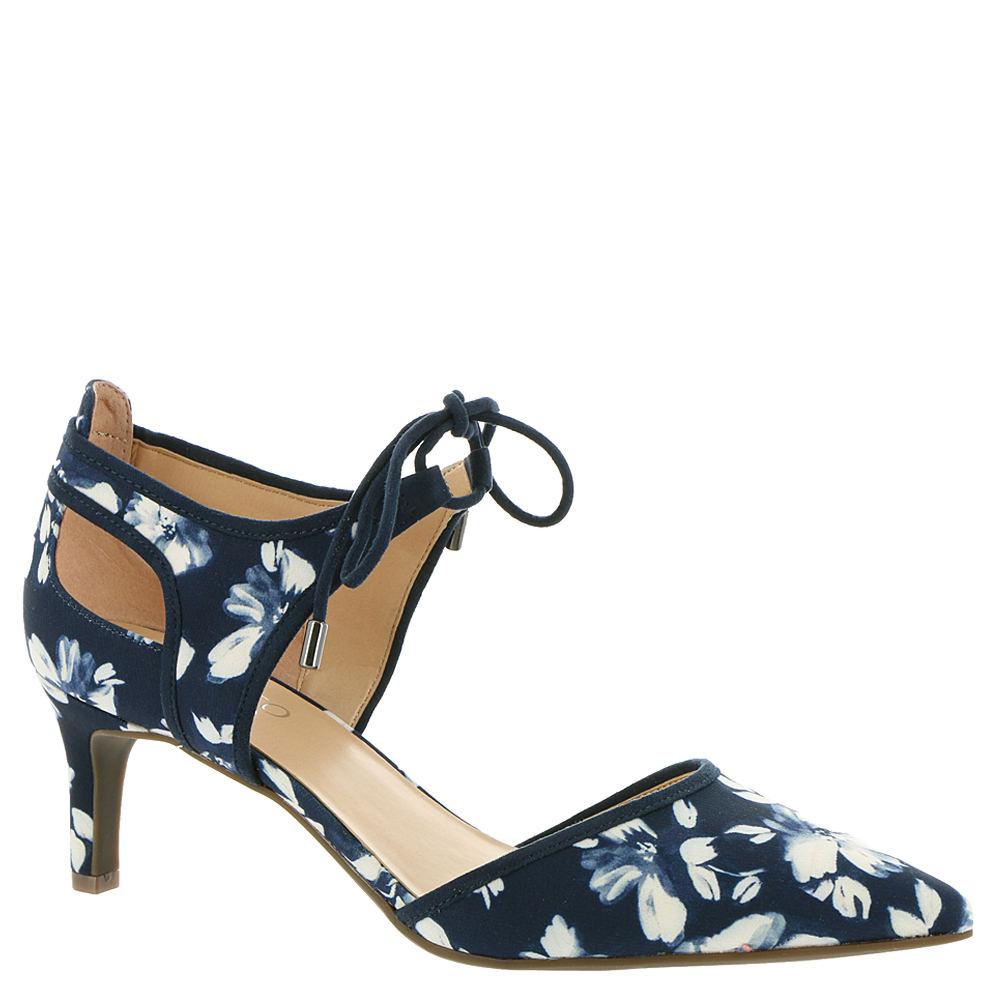Franco Sarto Black Dress Shoes