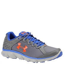 Under Armour Micro G Assert 6 Grit (Men's)