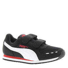 PUMA Cabana Racer Mesh V PS (Boys' Toddler-Youth)