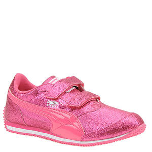 PUMA Steeple Glitz Glam V PS (Girls' Toddler-Youth)