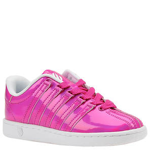 K Swiss Classic VN Shine On Infants (Girls' Infant-Toddler)