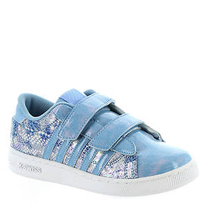 K Swiss Hoke Snake Strap Childrens (Girls' Toddler-Youth)