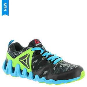 Reebok Zig BIg N Fast Fire GR (Boys' Toddler-Youth)
