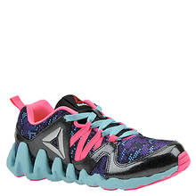 Reebok Zig Big N Fast Fire GR (Girls' Toddler-Youth)
