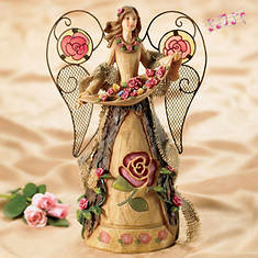 Rose Angel Keepsake