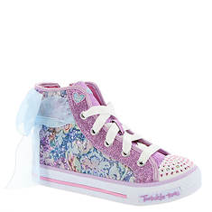 Skechers Shuffles Buzzing Blossom (Girls' Toddler-Youth)