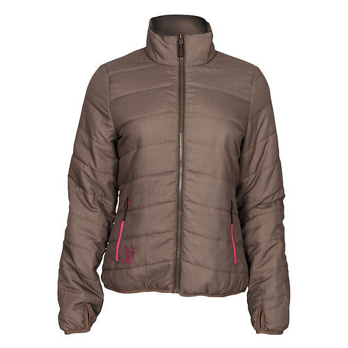Rocky Women's RAM Quilted Jacket