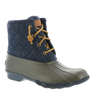 Sperry Top-Sider Saltwater Quilted Wool (Women's)