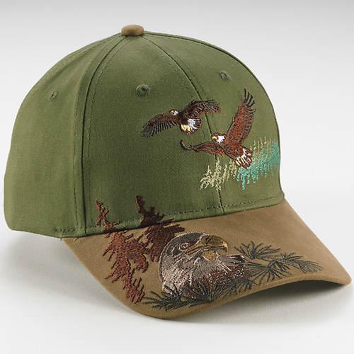 Wildlife Adventure Caps