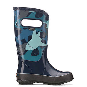 BOGS Rainboot Sharks (Boys' Toddler-Youth)