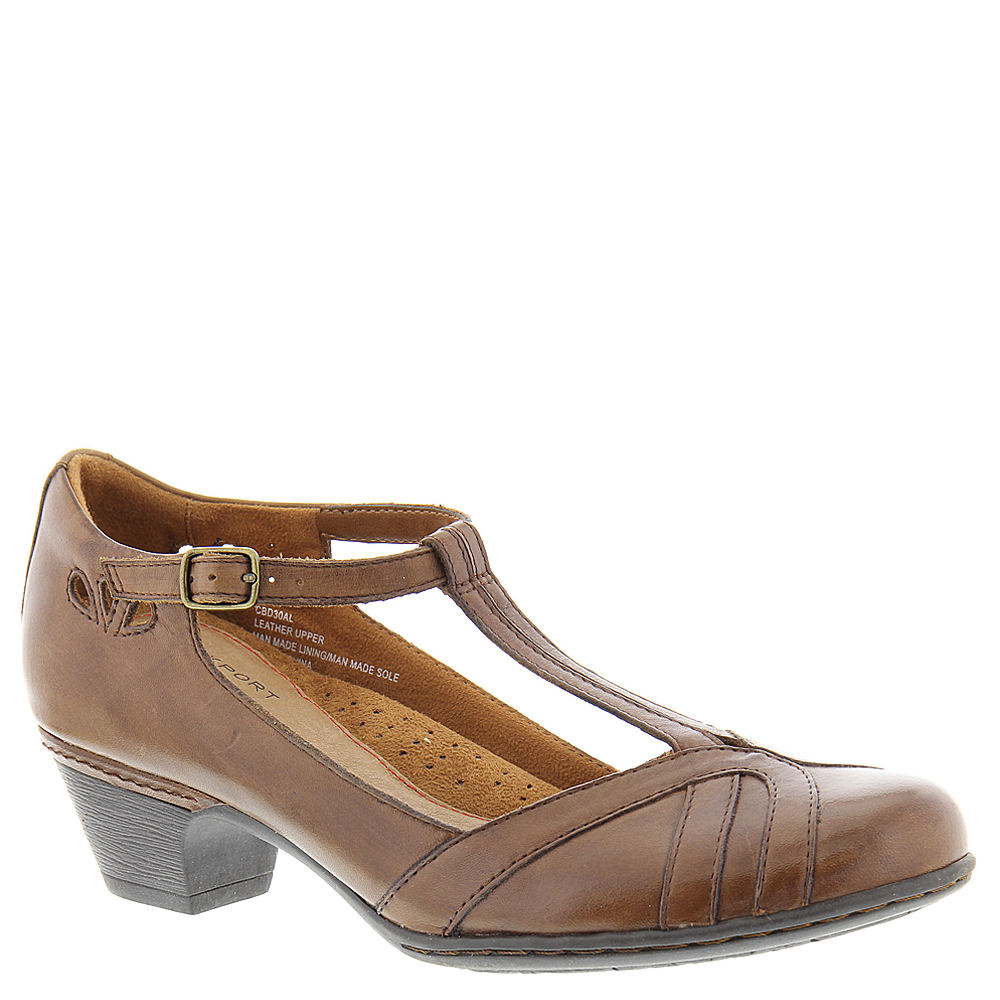 Cobb Hill Or Rockport Dress Shoes