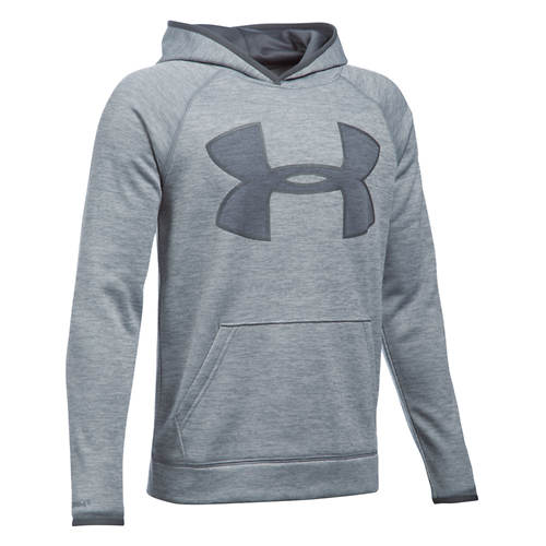 Under Armour Boys' Highlight Twist Hoodie
