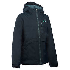 Under Armour Girls' Coldgear(R) Reactor Yonders Jacket