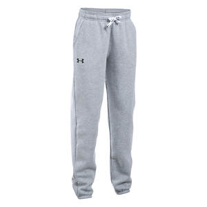 Under Armour Girls' Favorite Fleece Jogger Pants