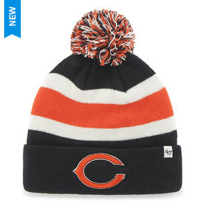 NFL Breakaway Knit Hat by Forty Seven Brand