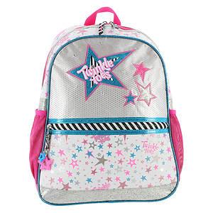 Skechers Girls' Starry Bright Backpack