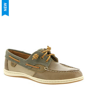 Sperry Top-Sider Songfish Waxy Canvas (Women's)