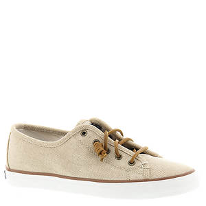 Sperry Top-Sider Seacoast Waxy Canvas (Women's)