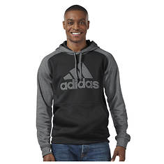 Men's adidas Fleece Pullover Hoodie