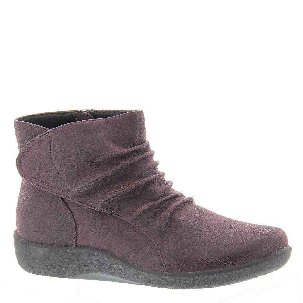 Clarks Sillian Chell Women S Boot Ebay