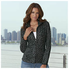 Favorite Fleece Jacket