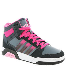 adidas BB9TIS Mid K (Girls' Toddler-Youth)