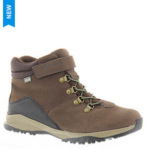 Merrell Alpine Casual Boot Waterproof (Boys' Toddler-Youth)