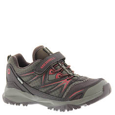Merrell Capra Bolt Low A/C Waterproof (Boys' Toddler-Youth)