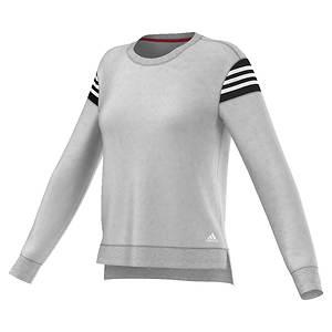 Adidas Women's 24-7-365 Long Sleeve Crew