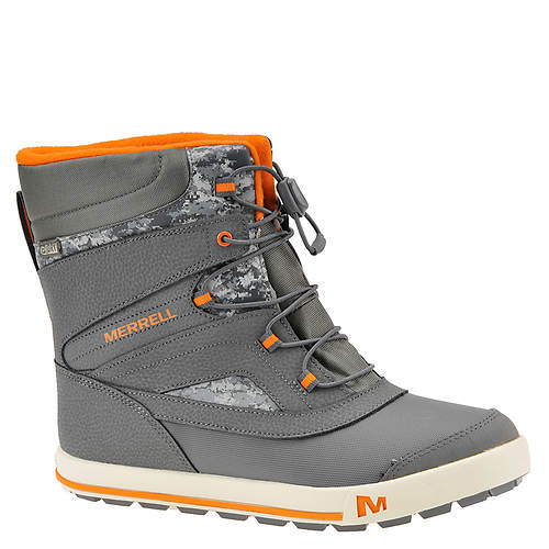 Merrell Snow Bank 2.0 WTRPF (Boys' Toddler-Youth)