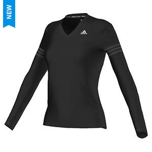 Adidas Women's Response Long Sleeve Tee