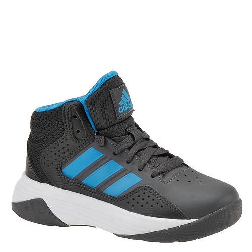 adidas Cloudfoam Ilation Mid K (Boys' Toddler-Youth)