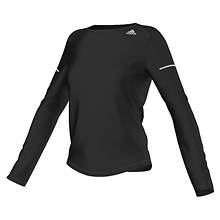 Adidas Women's Run Long Sleeve Tee