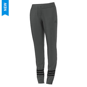 Adidas Women's Team Issue Fleece 3-Stripe Pant