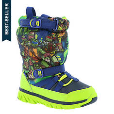 Stride Rite M2P TMNT Sneaker Boot  (Boys' Infant-Toddler-Youth)
