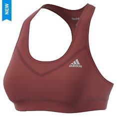 Adidas Women's Techfit Bra Solid