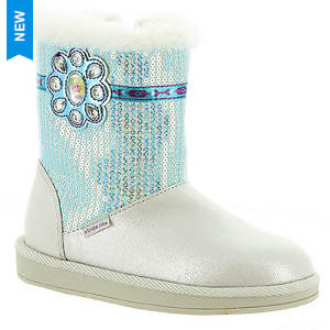 Stride Rite Disney Frozen Icy Powers Boot (Girls' Infant-Toddler-Youth)
