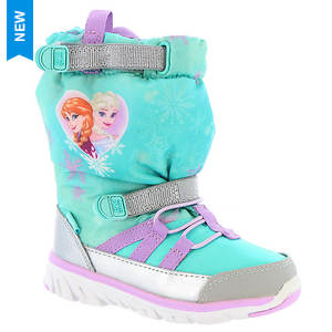 Stride Rite M2P Frozen Sneaker  (Girls' Infant-Toddler-Youth)