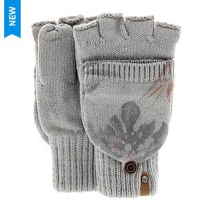 Roxy Snow Women's Snow Street Knit Mittens