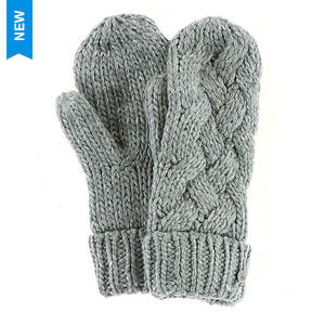 Roxy Snow Women's Love and Snow Mittens