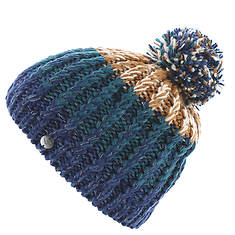 Roxy Snow Women's Polly Block Beanie