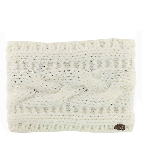 Roxy Snow Women's Winter Collar Scarf
