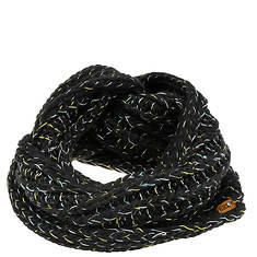 Roxy Snow Women's Nola Infinity Collar Scarf