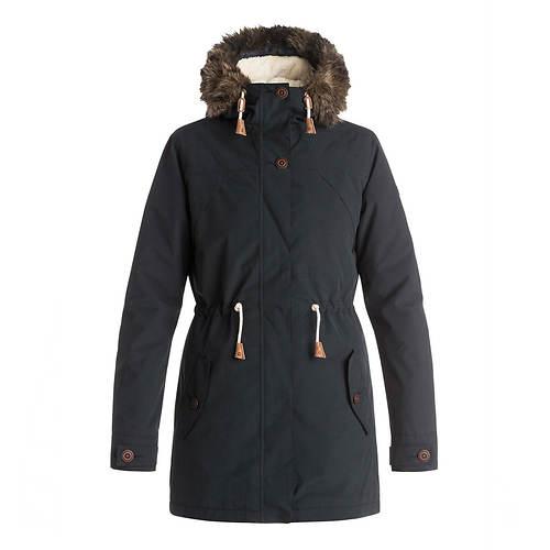 Roxy Snow Women's Amy 3 in 1 Jacket