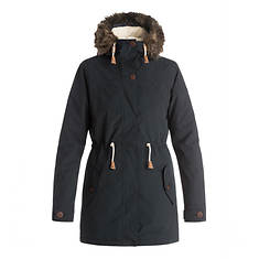 Roxy Snow Women's Amy 3 in 1 Jacket