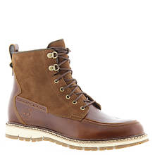 Timberland Britton Hill WP Moc Toe  (Men's)