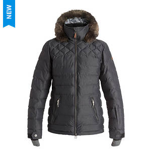 Roxy Snow Women's Quinn Jacket