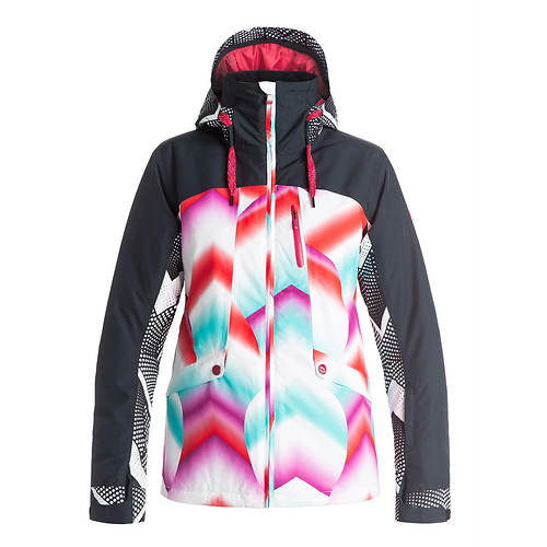Roxy Snow Women's Wildlife Jacket
