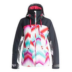 Roxy Snow Women's Wildlife Jacket